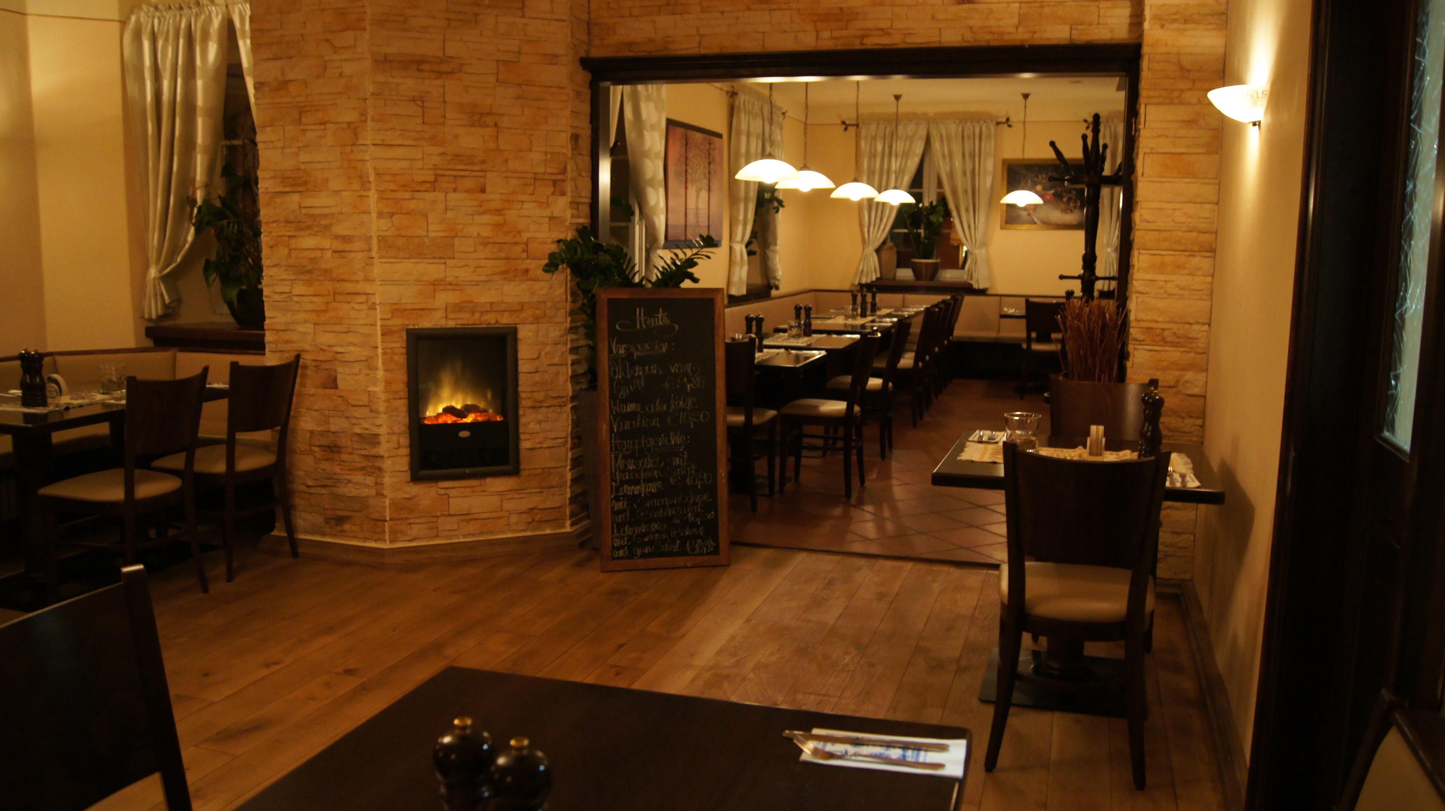 Griechisches Restaurant Mykonos Rosenheim